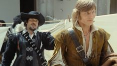 Blu-ray.com - Screenshot, The Three Musketeers, 1973