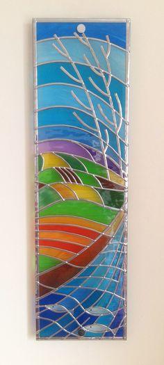 Windy-Derbys-Landscape-glass-art1.jpg (850×1894)