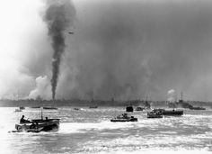 invasion of Peleliu gets underway, various types of landing craft approach the island in the Palau group, ferrying men and material to the beaches, on September (AP Photo/Joe Rosenthal Battle Of Peleliu, Battle Of Iwo Jima, American Civil War, American History, Usmc, Marines, Joe Rosenthal, Landing Craft, Us Coast Guard
