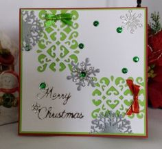 Kim Style's Cards | My passion for card making