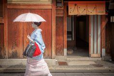 花見小路通 祇園(gion) 舞妓(maiko) KYOTO,JAPAN