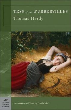 Loved - Tess of the d'Urbervilles by Thomas Hardy