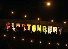 Glastonbury Wednesday 24th June 2015 PM