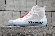 san francisco c3a3a 48e90 Off-White x Converse All Star 1970s AA3836-10024 Off White Shoes, Converse