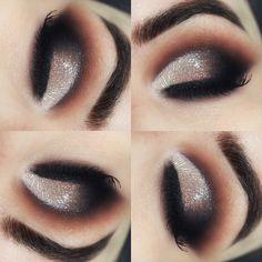 Tutorial – maquiagem com efeito profissional