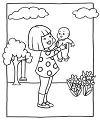 fun coloring pages!