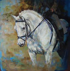 Linda Johnson, Equine Art Collection, Scotland | Gallery Page 2