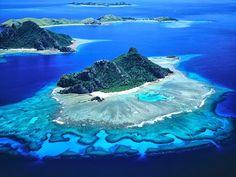 Lau Archipelago - Fiji