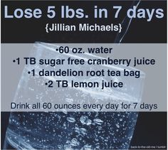 I mix 2 Dandelion tea bags in with 4 regular tea bags daily for a week in my pitcher. Want to try this instead and see what happens!