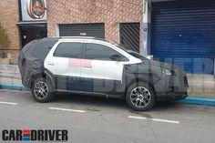 Canadauence TV: Chevrolet Spin Activ, aventureira estará no Salão ...