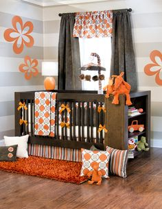 Glenna Jean Bedding- Only the best for your baby.  #madeintheusa