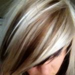 Platinum Highlights And Lowlights For Brown Hair Best Hairstyles for 2015