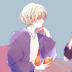Manga Couple, Anime Couples Manga, Cute Anime Couples, Couple Art, Anime Guys, Couple Cartoon, Manga Art, Anime Art, Matching Profile Pictures