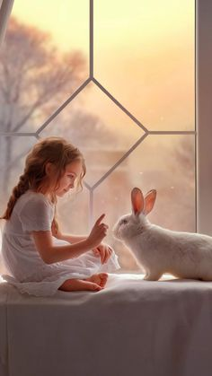 54 New Ideas for sweet children quotes beautiful Animals For Kids, Cute Baby Animals, Cute Baby Girl, Cute Babies, Cute Pictures, Beautiful Pictures, Tier Fotos, Jolie Photo, Cute Bunny