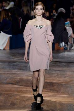 Dior haute couture printemps été 2016