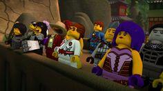DRAGON TRAINER - Ninjago Quiz - LEGO.com  - WU-CRU - LEGO.com - Ninjago LEGO.com