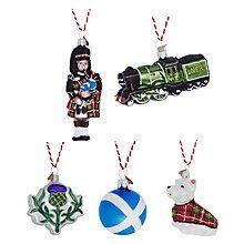 Prime 1000 Images About Scottish Christmas Tree Ornaments On Pinterest Easy Diy Christmas Decorations Tissureus