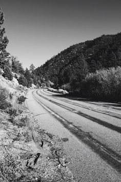 Through the San Bernardino National Forest- saw traces of snow. In this photo, at this curve, it was like the high desert. The intoxicating smells took me back to New Mexico! 112014