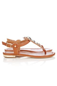 Another gorgeous pair of sandals #WallisFashion