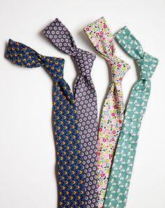 Funky ties