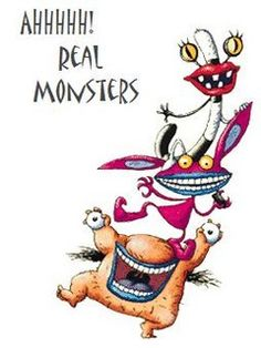 118 Best real monsters cartoon images in 2019 | Real