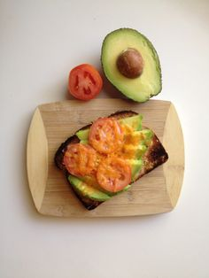 Skinny Cheesy Avocado Toast Recipe, healthy snacking inspiration and Skinnygirl #Giveaway | Coffee Cake & Cardio
