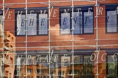 Univerzitní kampus ve Čtyřech Dvorech University Of South, Home, Bohemia, Ad Home, Homes, Haus, Houses