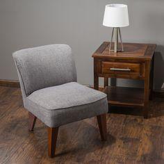 Home Loft Concepts Castaic Slipper Chair