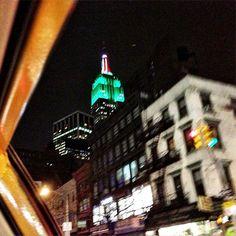 Empire State Building - John Hyland