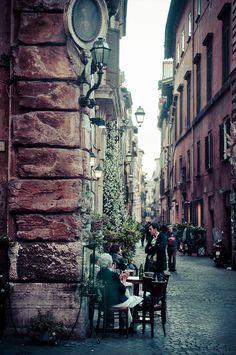 #Rome, Italy