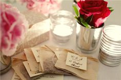 Tea bags - your favourite blend