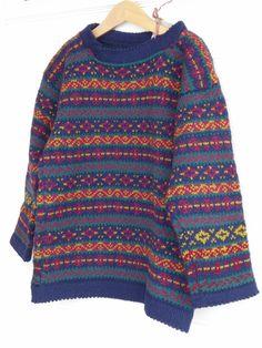 Fjellgenser Str. 8 - 9 år. Pullover, Sweaters, Fashion, Threading, Moda, Fashion Styles, Sweater, Fashion Illustrations, Sweatshirts