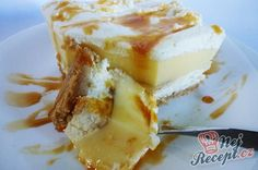 Camembert Cheese, French Toast, Cheesecake, Yummy Food, Snacks, Breakfast, Ethnic Recipes, Low Carb, Quick Cake