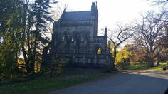 "See 143 photos and 13 tips from 977 visitors to Spring Grove Cemetery And Arboretum. ""Spring Grove is the second largest cemetery in the US. Spring Grove Cemetery, Cincinnati, Four Square, Ohio, This Is Us, Mansions, House Styles, Artwork, Columbus Ohio"