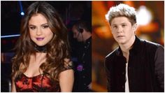 Selena Gomez And Niall Horan On A Date Holding Hands Together