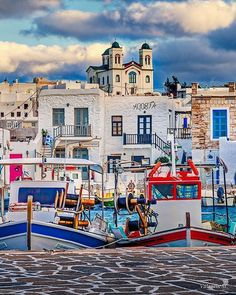 &@vsiraspresent this amazing shotby@minogiannisvalantis  Location: Naoussa | Paros | Cyclades Islands | Greece  www.dailytraveller.gr  For your chance to be featured  Follow@the_daily_traveller  Tag#the_daily_traveller  Check my personal account@vsiras& my new account@bestgreekhotelsto discover the Best Hotels & Villasaround Greece!  Please visit my IG friends: @travel_drops@loves_greece_ @whatitalyis@travelanddestinations ----------------------------------------------------