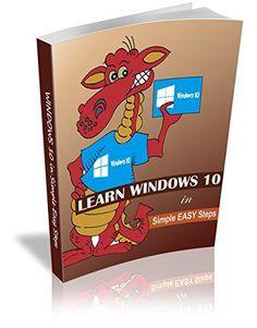 Windows 10, Computers, Learning, Amazon, Simple, Easy, Amazons, Riding Habit, Studying