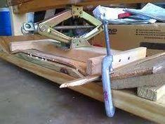 Image result for wooden longboards presses
