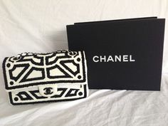 Chanel lust... If I go to Paris...