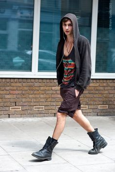 Nice clothes dude! #Menswear #men #wear #style #outfit #fashion #guys #boys #stylish #streetstyle #grunge #rock