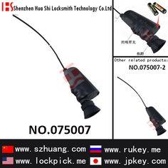Locksmith Tools,Lock Picks for Easy Taking Fiber scope ................