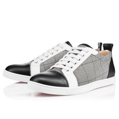 Louboutin men collection for SS2015  - http://everydaytalks.com/louboutin-men-collection-ss2015/