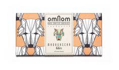 OmNom Icelandic-made chocolate