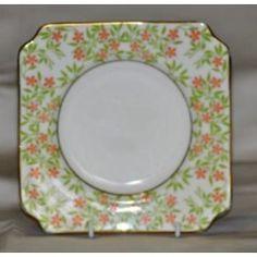 Royal Doulton decorative plate & English Porcelain - Royal Doulton decorative plate for sale in ...