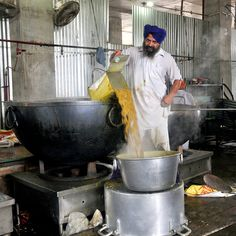 my cook - amritsar - august 2014