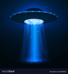 Ufo spaceship unidentified flying object with Vector Image , Free Vector Images, Vector Free, Road Vector, Lightning Flash, Unidentified Flying Object, New Years Tree, City Vector, Abstract City, Bokeh Lights