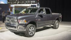 2017 Ram 2500 4x4 Off-Road Pack: Chicago 2016 Photo Gallery - Autoblog