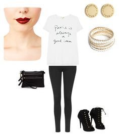 """""""Casual drinks"""" by candies125 on Polyvore featuring Topshop, Sundry, Marc by Marc Jacobs, ZooShoo, Giuseppe Zanotti and Jeffree Star"""