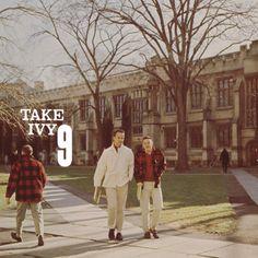 Take Ivy 9 - since78