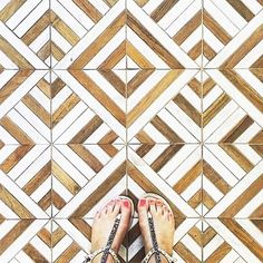 Loving these tiles.. This feed always grabs me @ihavethisthingwithtiles